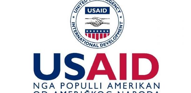 USAID je danas potpisao partnerski ugovor sa organizacijama civilnog društva